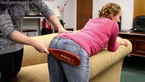 Real Spankings - Faces: London - image 5