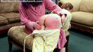 Real Spankings - Spanked At School, Spanked At Home - image 11