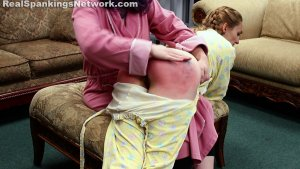 Real Spankings - Spanked At School, Spanked At Home - image 14