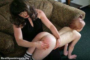 Real Spankings - New Model: Alice - image 13