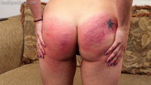 Real Spankings - London's Session With Miss Betty (part 2 Of 2) - image 3