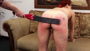 Real Spankings - London's Session With Miss Betty (part 2 Of 2) - image 14
