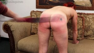 Real Spankings - London's Session With Miss Betty (part 2 Of 2) - image 10