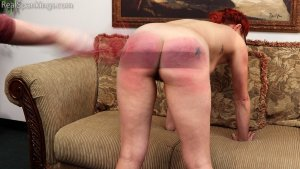 Real Spankings - London's Session With Miss Betty (part 2 Of 2) - image 12