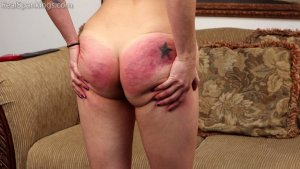 Real Spankings - London's Session With Miss Betty (part 2 Of 2) - image 11