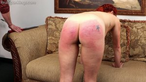 Real Spankings - London's Session With Miss Betty (part 2 Of 2) - image 16