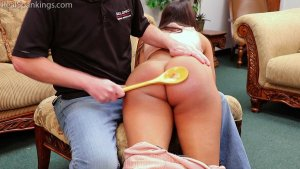 Real Spankings - Before Bedtime Spanking (part 1 Of 2) - image 3