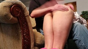 Real Spankings - Taped Otk Session - image 6