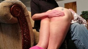 Real Spankings - Taped Otk Session - image 3
