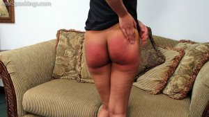 Real Spankings - Ambriel: Spanked Hard By Miss Betty (part 1 Of 2) - image 4