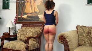Real Spankings - Mackenzie's Double Dose Of Discipline (part 2) - image 3