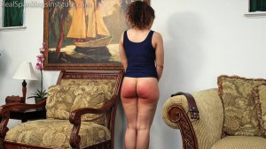 Real Spankings - Mackenzie's Double Dose Of Discipline (part 2) - image 10
