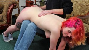 Real Spankings - Michelle S. Punishment Profile - image 3