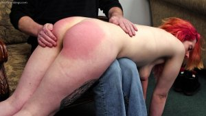 Real Spankings - Michelle S. Punishment Profile - image 8