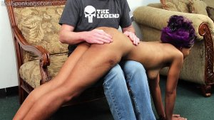 Real Spankings - Cupcake's Punishment Profile - image 4