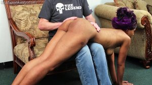 Real Spankings - Cupcake's Punishment Profile - image 12