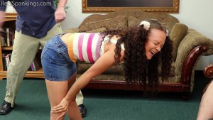 Real Spankings - Waiting For A Whoopin' (part 2) - image 5