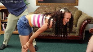 Real Spankings - Waiting For A Whoopin' (part 2) - image 8