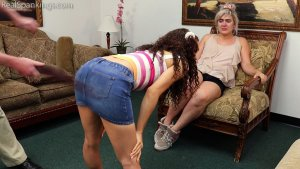 Real Spankings - Waiting For A Whoopin' (part 2) - image 1