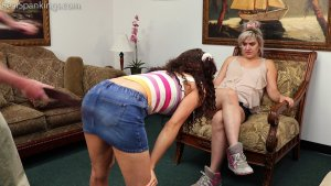 Real Spankings - Waiting For A Whoopin' (part 2) - image 4
