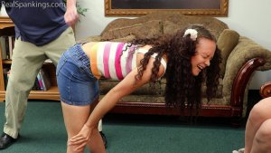 Real Spankings - Waiting For A Whoopin' (part 2) - image 9