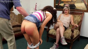 Real Spankings - Waiting For A Whoopin' (part 2) - image 7