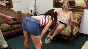Real Spankings - Waiting For A Whoopin' (part 2) - image 10