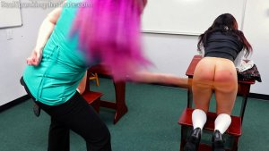 Real Spankings Institute - Spanked Together (part 2 Of 4) - image 7