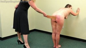 Real Spankings Institute - Kaylee's Introduction To The Institute - image 4
