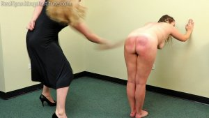 Real Spankings Institute - Kaylee's Introduction To The Institute - image 8