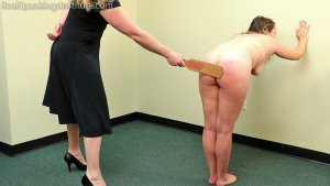 Real Spankings Institute - Kaylee's Introduction To The Institute - image 1