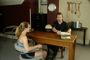 Real Spankings Institute - Jennifer's Quarterly Review - image 7