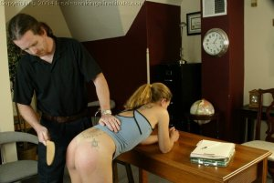 Real Spankings Institute - Jennifer's Quarterly Review - image 12