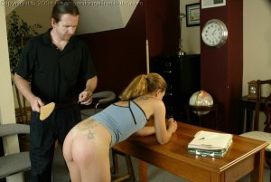 Real Spankings Institute - Jennifer's Quarterly Review - image 16