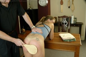 Real Spankings Institute - Jennifer's Quarterly Review - image 13