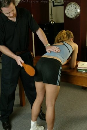 Real Spankings Institute - Jennifer's Quarterly Review - image 9