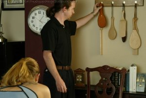 Real Spankings Institute - Jennifer's Quarterly Review - image 18