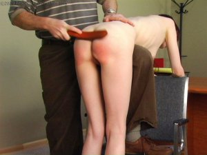 Real Spankings Institute - Lila: Meet The Robospanker (part 2 Of 2) - image 1