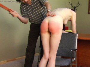 Real Spankings Institute - Lila: Meet The Robospanker (part 2 Of 2) - image 5