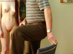Real Spankings Institute - Lila: Meet The Robospanker (part 2 Of 2) - image 12