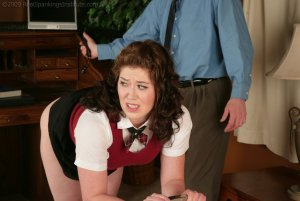 Real Spankings Institute - Betty And Jade Caught Smoking (part 3 Of 3) - image 14