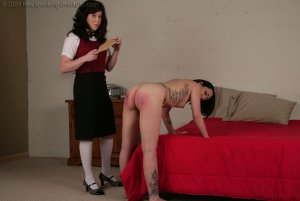 Real Spankings Institute - Institute Arrival: Chloe (part 2) - image 5