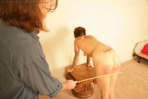 Real Spankings Institute - Vignette - Jade And The Cane - image 1