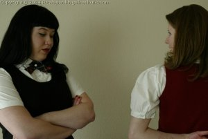 Real Spankings Institute - Kathy Is Strapped By Betty - image 11