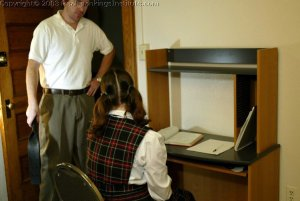 Real Spankings Institute - Lori Is Strapped To Tears - image 8