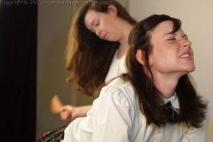 Real Spankings Institute - Donna's Room Inspection - image 18