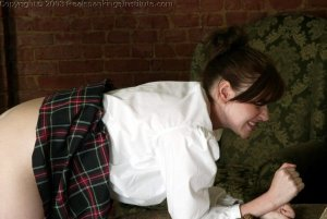 Real Spankings Institute - Donna Not Ready For Class - image 4