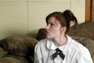 Real Spankings Institute - Donna Not Ready For Class - image 6