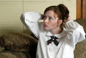 Real Spankings Institute - Donna Not Ready For Class - image 13