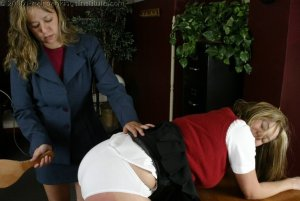 Real Spankings Institute - Charlie Is Spanked For No Homework - image 14